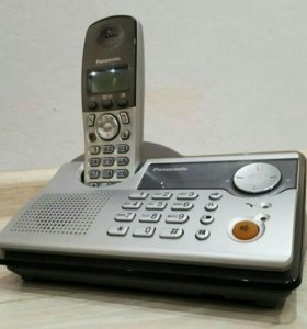 Радиотелефон Panasonic KX-TCD235RU