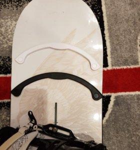 Бампера для сноуборда