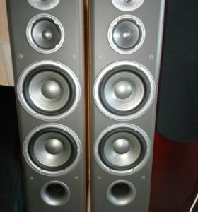 Напольные колонки Jbl Northridge E90