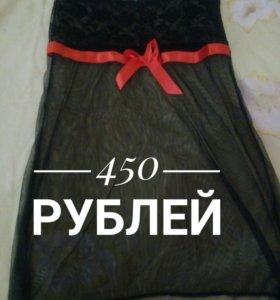 Ночные женские сорочки