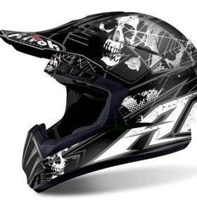 Шлем кросс Airoh Switch