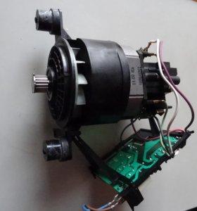 мотор кухонного комбайна Bosch