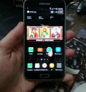 SAMSUNG Galaxy S5 Обмен