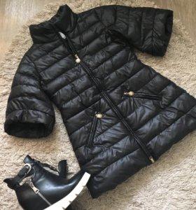 Куртка демесизонная