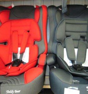 Новое Детское автокресло LB 513 F 9-36 кг. 327