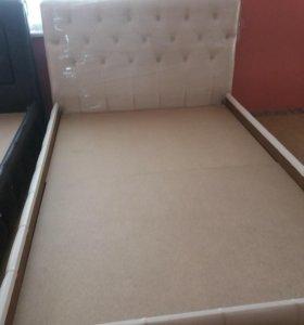 Кровать 1400/2000