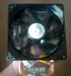 Процессорный кулер Cooler Master Hyper TX3 EVO