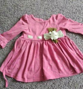 Платье GloriaJeans