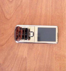 Легендарный Nokia 6700