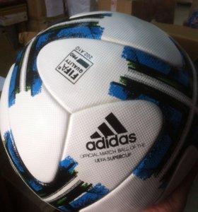 Мяч адидас футбольный официальный к ЧМ