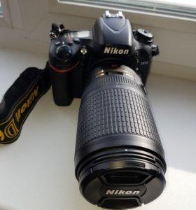Nikon d610. 50mm 1.8G AF-S. Nikon 70-300mm f/4.5-5