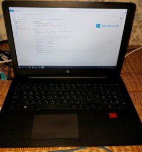 Ноутбук игровой HP Laptop15