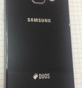 Samsung galaxy A3 (2016г)