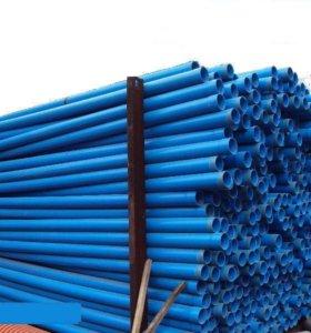 Трубы НПВХ для скважин от производителя