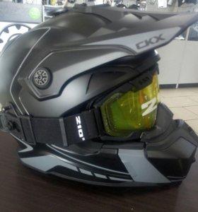 Шлем CKX TITAN 210 ATLAS