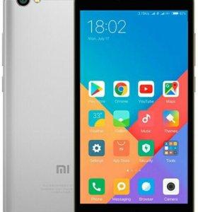 Xiaomi redmi 5A. 2018. Новый. В коробке