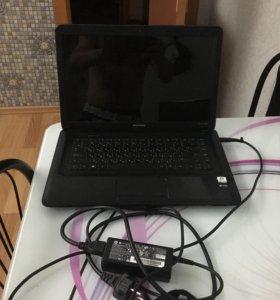 Ноутбук Compaq presario CQ58-151SR