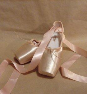 Пуанты для балерин