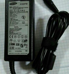 Зарядное для ноутбука Samsung