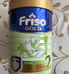 Смесь Friso gold