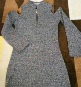 Продаю стильное платье.