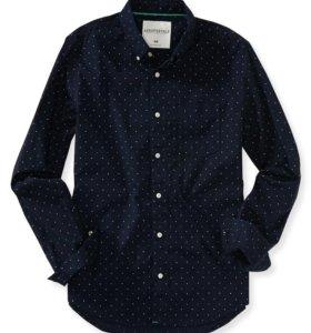 Рубашка «Аeropostale», р-р L, НОВАЯ