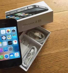 Смартфон Apple iPhone 4S, 16Gb
