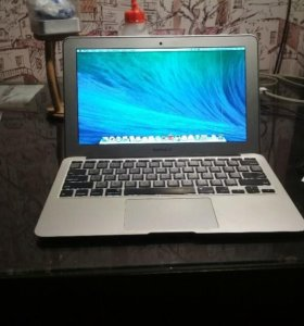 MACbooc Air 11. 2012