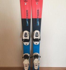 Горные лыжи Volki Racetiger 90 см