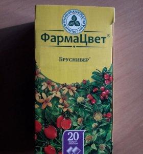 Чай Бруснивер