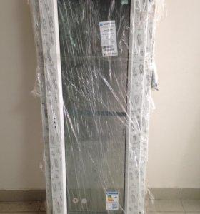 Окно ПВХ (+ теплопакет 2.0)