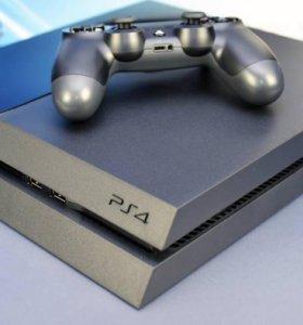 Игровая приставка Sony Playstation 4 500 Gb