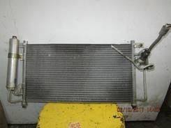 Радиатор кондиционера Mazda demio dy