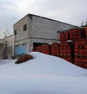 Кирпич облицовочный строительный