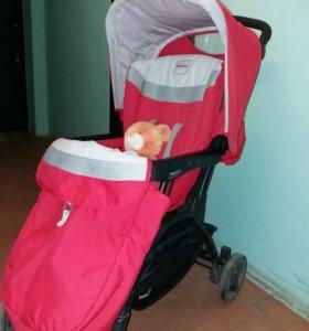 Прогулочная коляска Inglesina ESPRESSO.