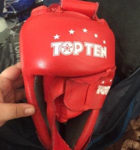 Продаются боксерские шлема