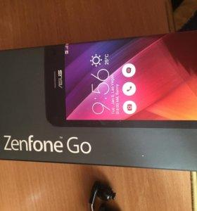 ASUS Zenfon Go ZB452KG