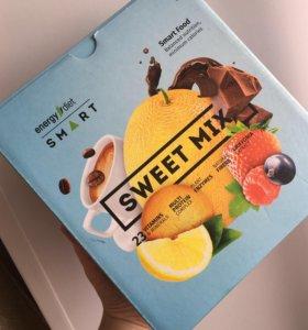 Energy Diet «SWEET MIX»