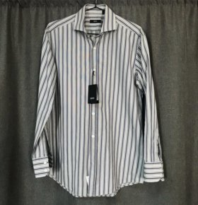 Рубашка Hugo Boss новая Оригинал