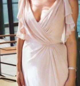 Струящееся платье to be bride