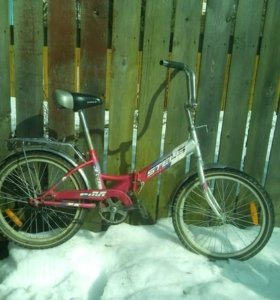 Велосипед детский stels