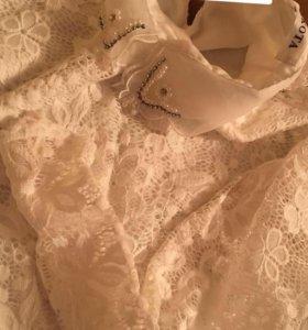 Штаны , блузка , платье , кожанка