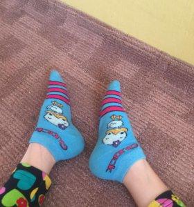 Носочки для девочек !