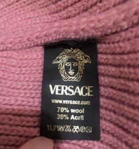 Шапка Versace