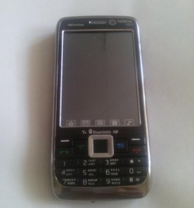 Nokia e71tv и е6500