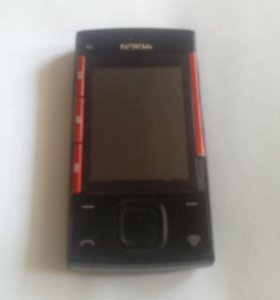 Sony Ericsson и nokia