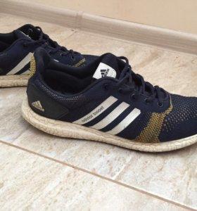 Adidas ultra boost кроссовки оригинальные