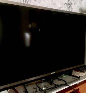 3D телевизор Philips