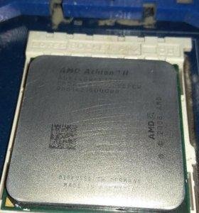 Amd Athlon II x3 440 3.0ггц