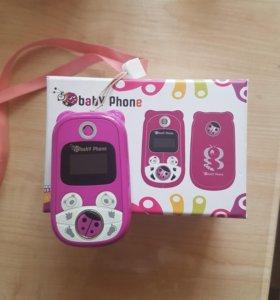 Телефон baby phone